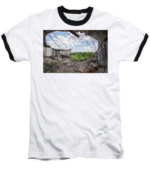 Packard 1 Baseball T-Shirt