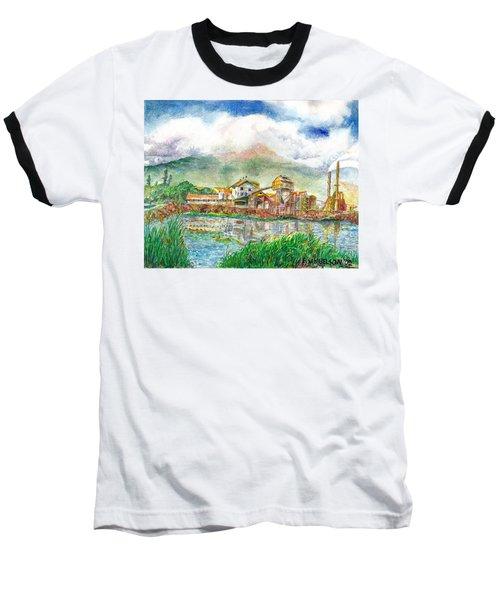 Paia Mill 1 Baseball T-Shirt