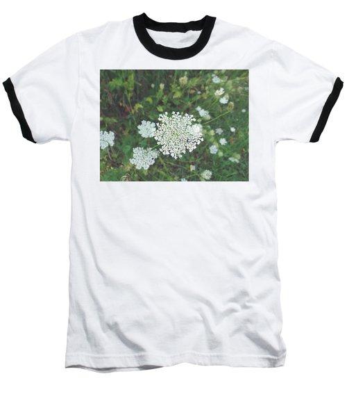 Pale Queen Baseball T-Shirt