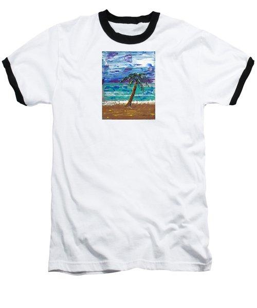 Palm Beach Baseball T-Shirt