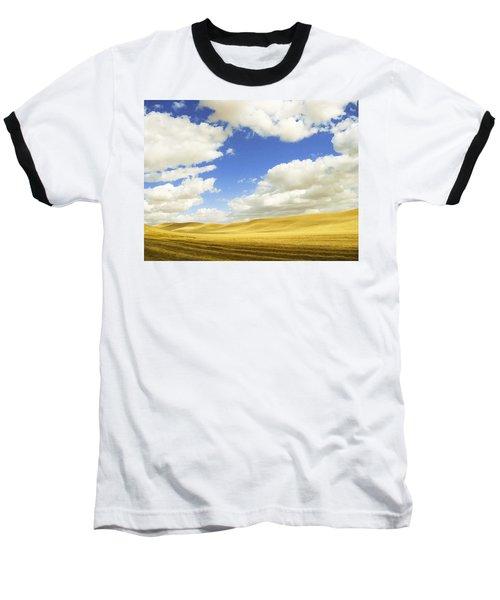 Palouse Valley Baseball T-Shirt