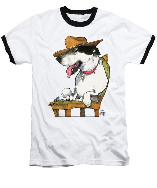 Paluzzi 7-1383 Baseball T-Shirt