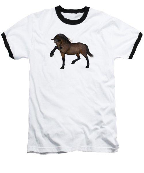 Paris Baseball T-Shirt by Betsy Knapp