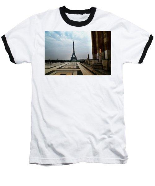 Paris Baseball T-Shirt