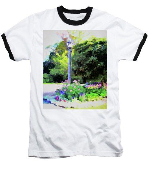 Park Light Baseball T-Shirt