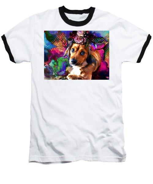 Party Animal Baseball T-Shirt