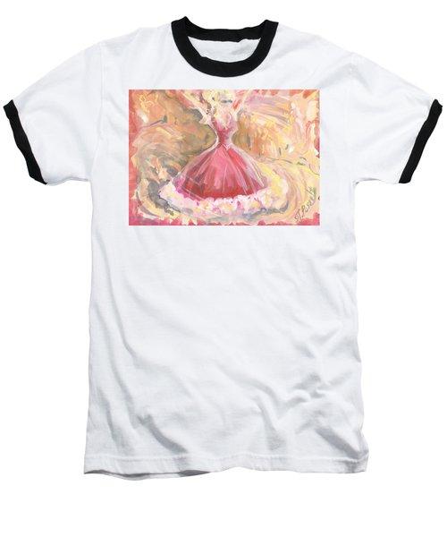 Party Girl Baseball T-Shirt