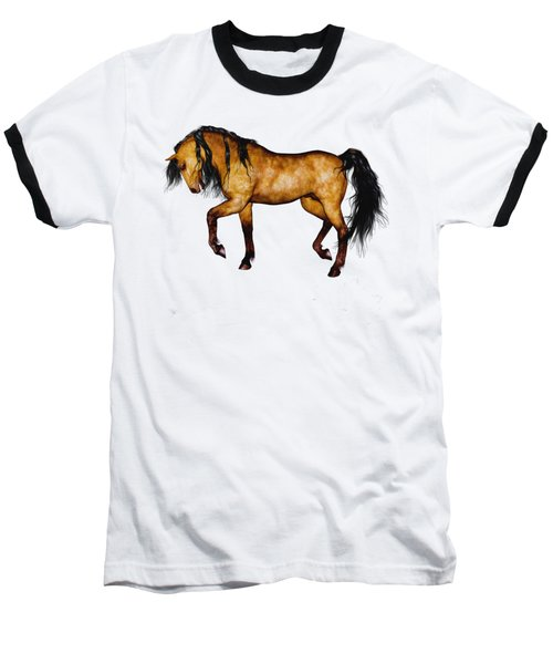 Paso Fino Baseball T-Shirt
