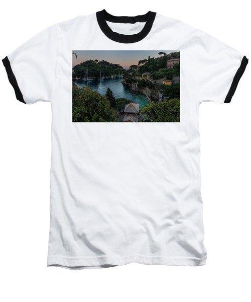 Portofino Bay Baseball T-Shirt