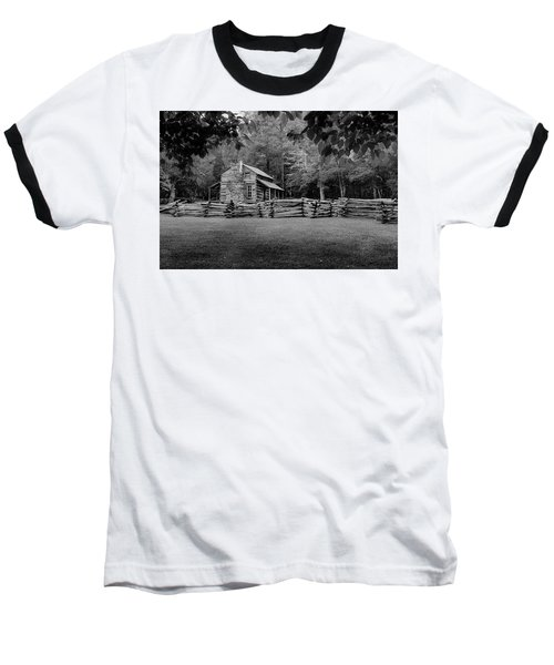 Passing Through The Cove Baseball T-Shirt