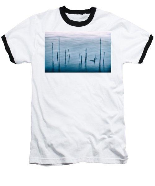 Pateira De Fermentelos  Baseball T-Shirt