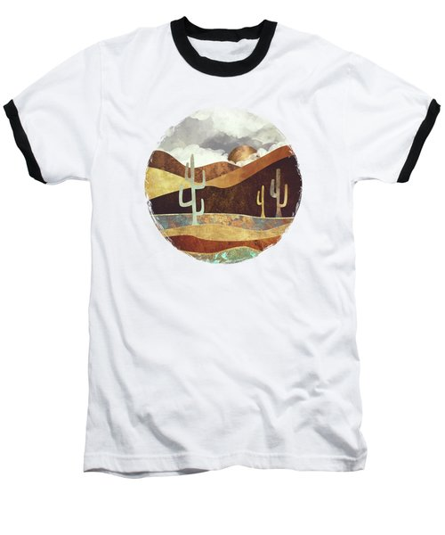 Patina Desert Baseball T-Shirt