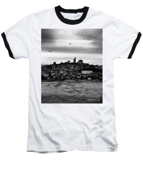 Patzcuaro Baseball T-Shirt