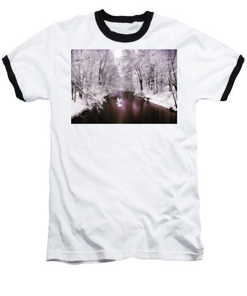 Peace On Earth   Baseball T-Shirt