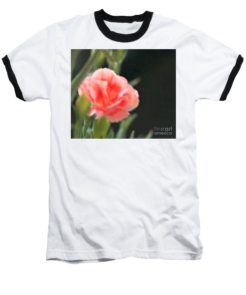 Peach Dream Baseball T-Shirt