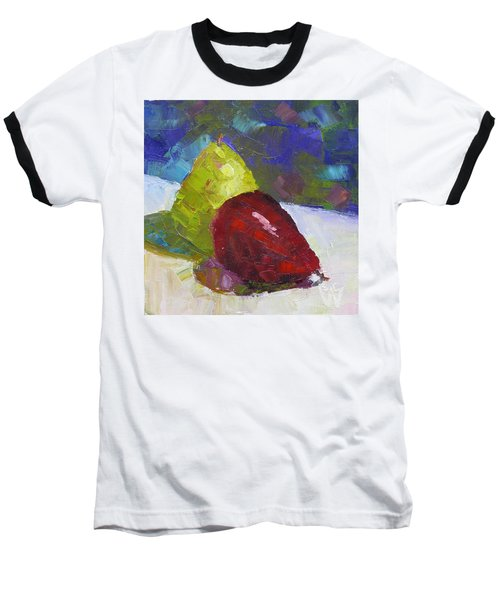 Pear Pair Baseball T-Shirt