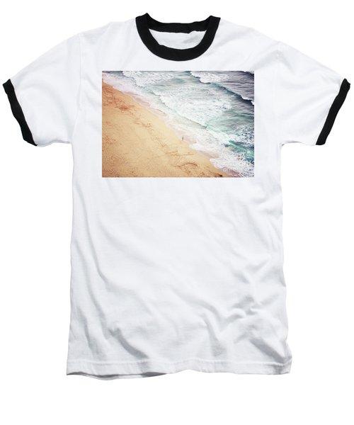 Pedn Vounder Baseball T-Shirt