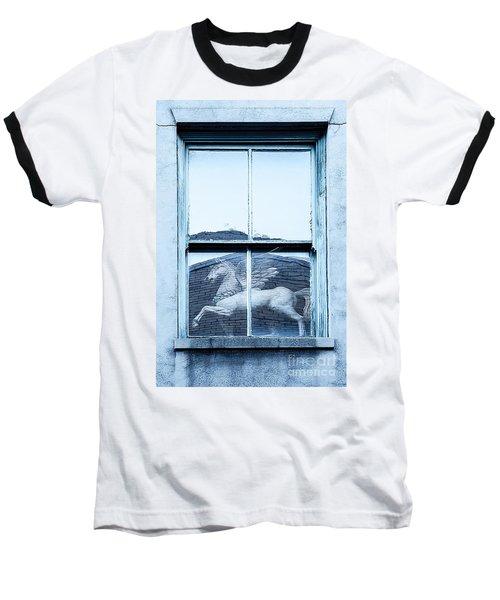 Pegasis Baseball T-Shirt