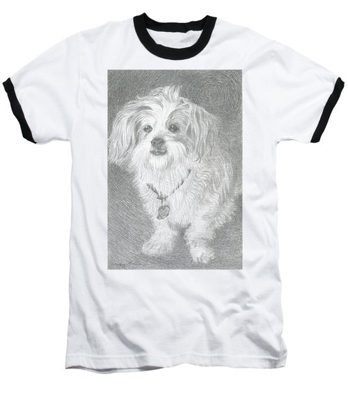 Peppi Baseball T-Shirt