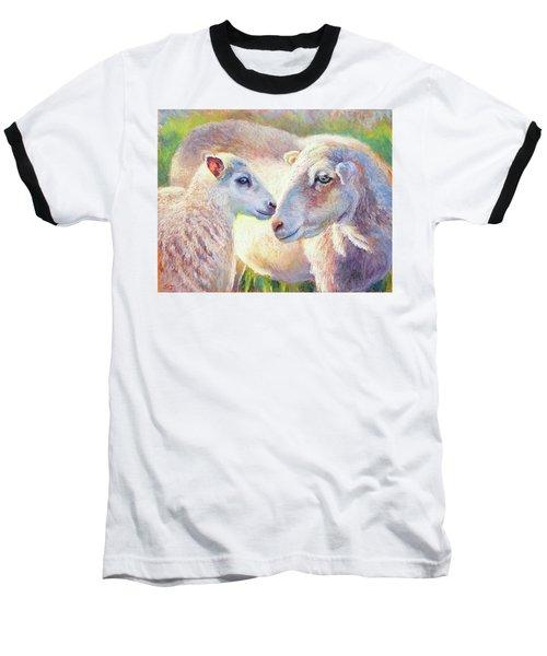 Perfect Love Baseball T-Shirt