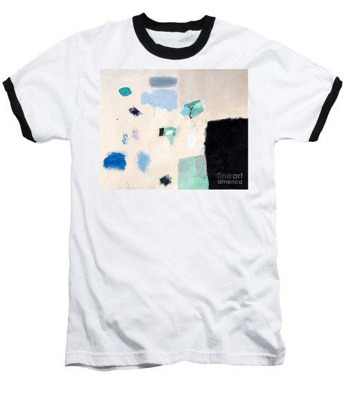 Permutation Baseball T-Shirt