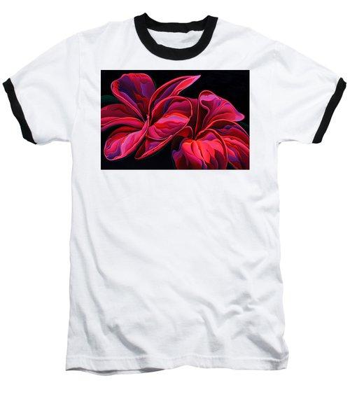 Petal Pageant  Baseball T-Shirt