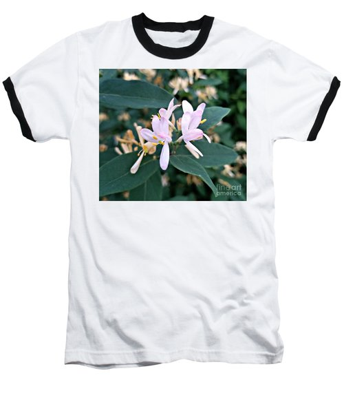 Petal Pushers Baseball T-Shirt