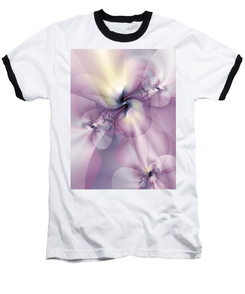 Petals Of Pulchritude Baseball T-Shirt