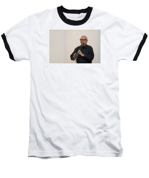 Peter Baseball T-Shirt
