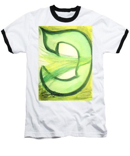 Pey Formation Baseball T-Shirt