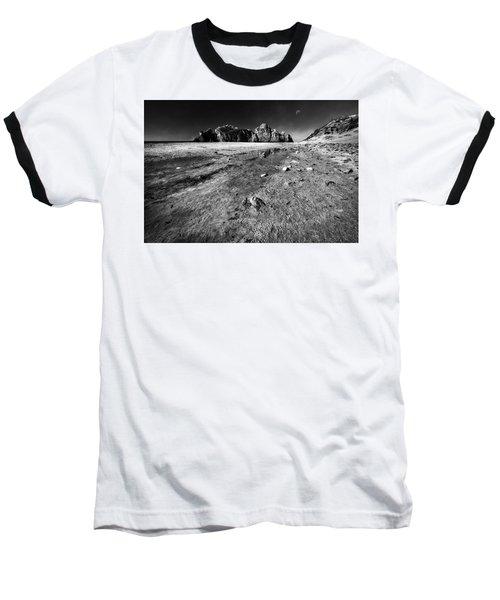 Baseball T-Shirt featuring the photograph Pheiffer Beach -keyhole Rock #17 Big Sur, Ca by Jennifer Rondinelli Reilly - Fine Art Photography