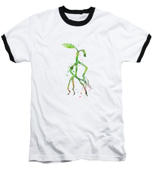Pickett Bowtruckle Baseball T-Shirt