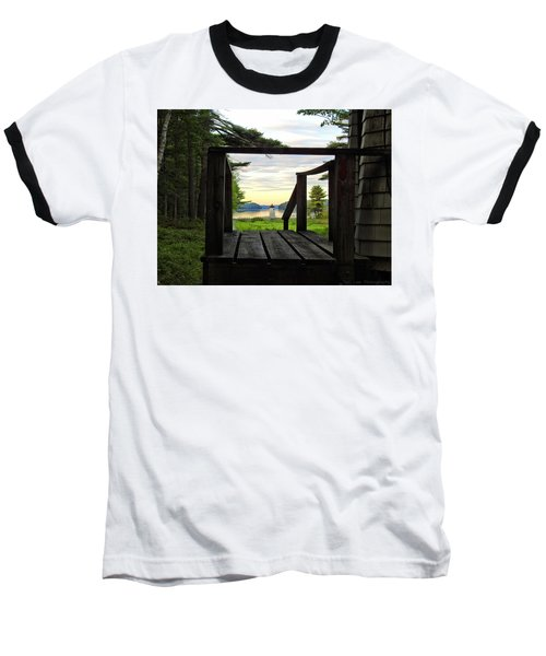 Picture Perfect Baseball T-Shirt