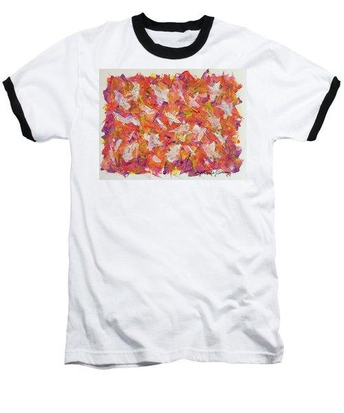 Piecefall  Baseball T-Shirt