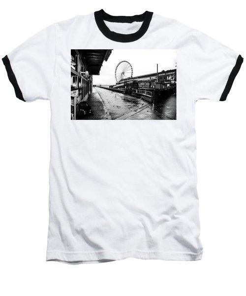 Pierspective  Baseball T-Shirt