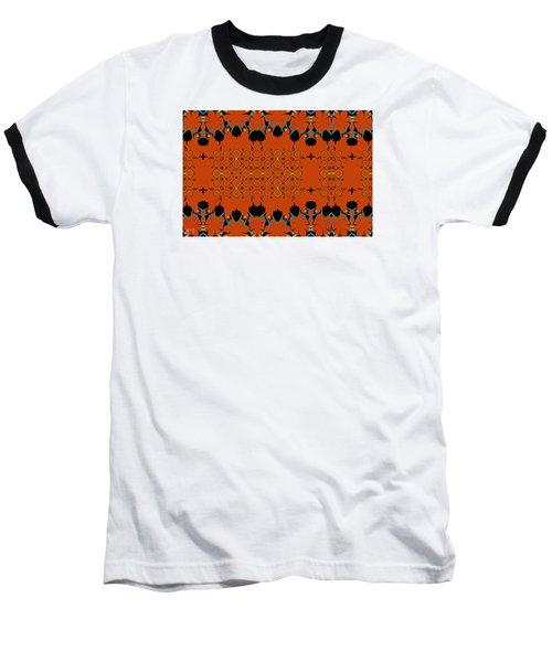 Piffles Baseball T-Shirt by Jim Pavelle
