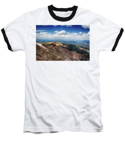 Pikes Peak Baseball T-Shirt