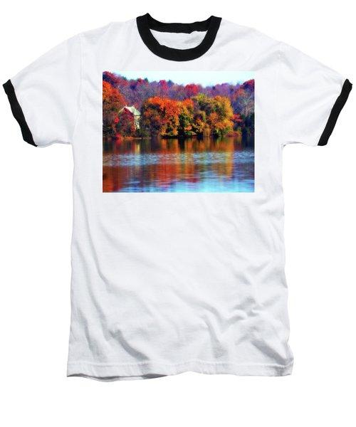 Pinchot 39 Baseball T-Shirt