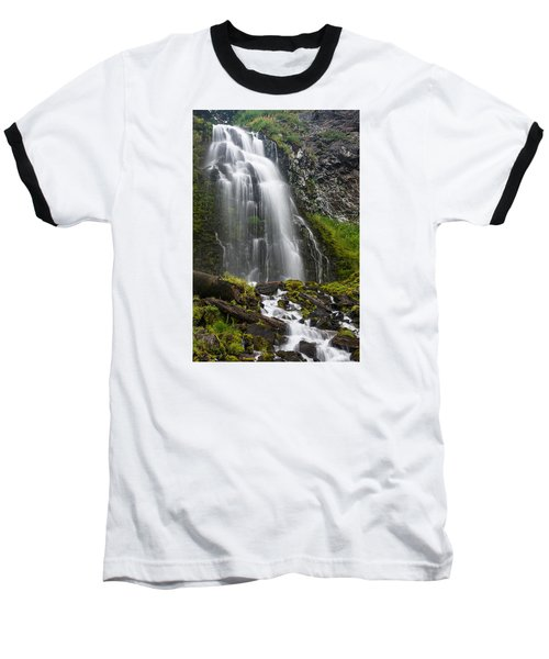 Plaikni Falls Baseball T-Shirt