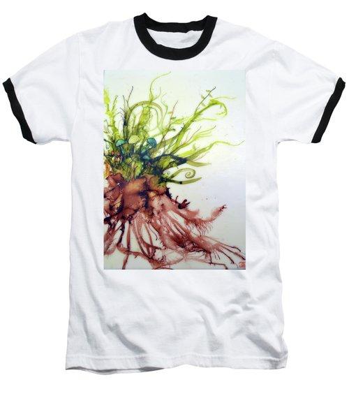 Plant Life #2 Baseball T-Shirt