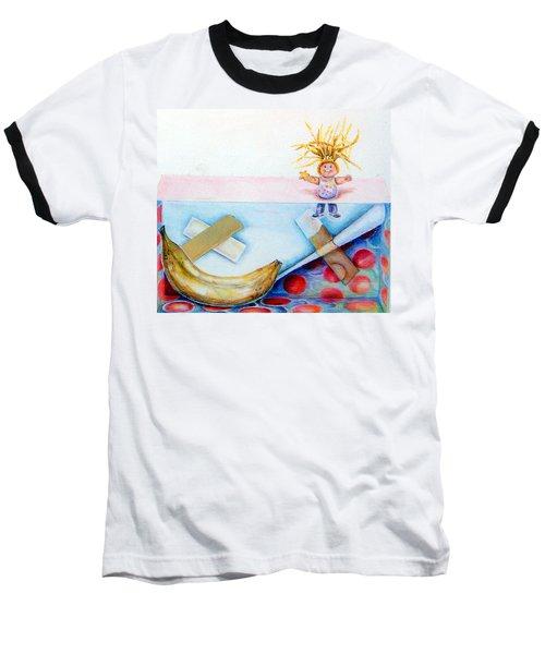 Play Day Baseball T-Shirt