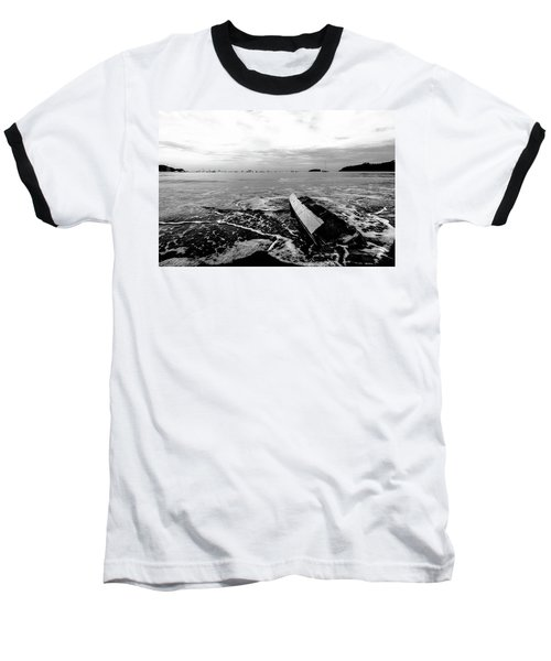 Play De Noire Baseball T-Shirt