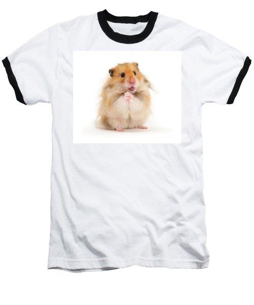 Please Be Mine Baseball T-Shirt