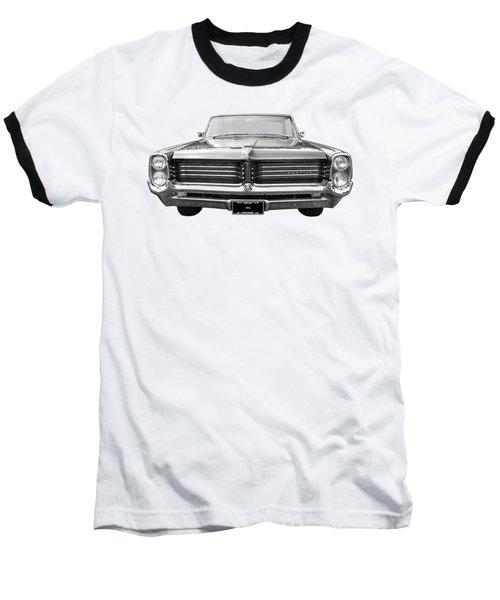 Pontiac Parisienne 1964 Baseball T-Shirt