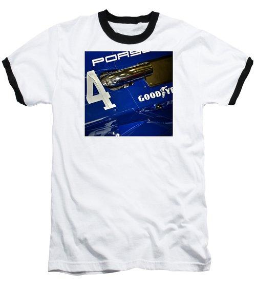 Porsche Indy Car 21167 2020 Baseball T-Shirt