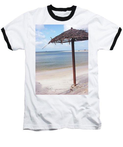 Port Gentil Gabon Africa Baseball T-Shirt