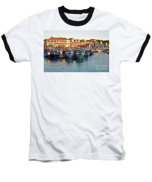 Port St. Francis Baseball T-Shirt