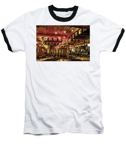 Post Celebration Baseball T-Shirt