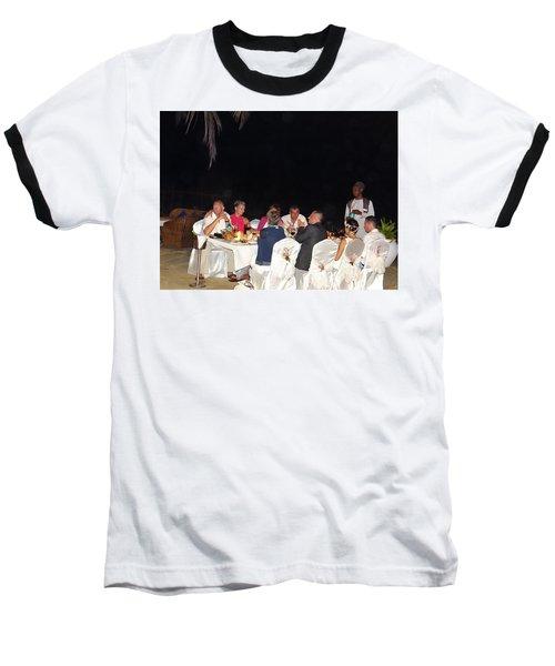 Post Wedding Celebrations Baseball T-Shirt
