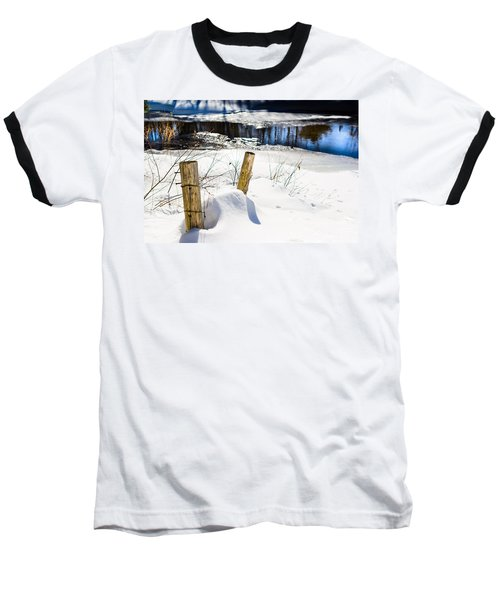 Posts In Winter Baseball T-Shirt